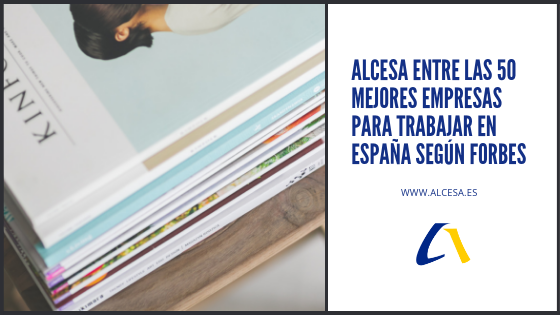 Alcesa 50 mejores Forbes