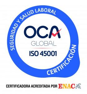 45001 ENAC Castellano